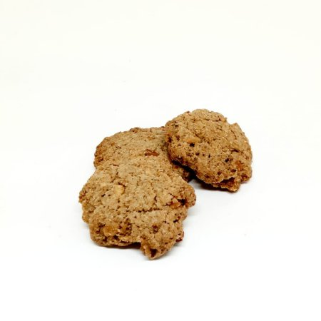 Biscoito de coco vegano - a granel