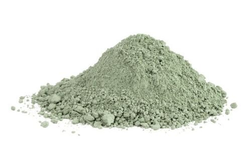 Argila verde - a granel