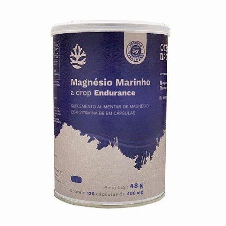 MAGNÉSIO MARINHO