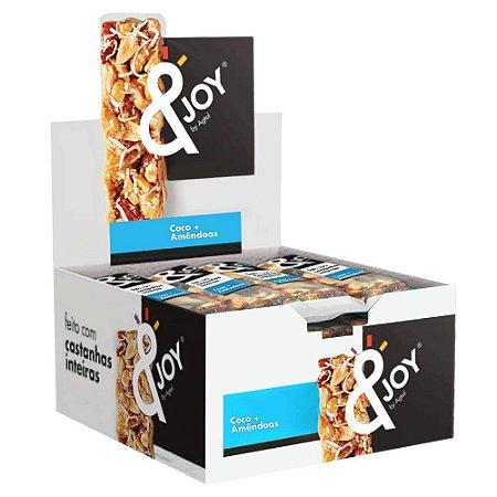 Protein Nuts & Joy