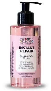 Shampoo Instant Repair - Twoone Onetwoo