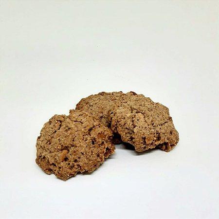 Biscoito de castanha de caju vegano - a granel