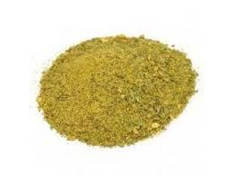 Lemon Pepper - a Granel
