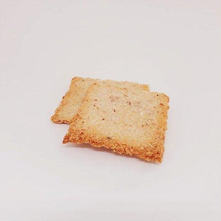 Biscoito Low Carb Coco e Amendoas - a Granel