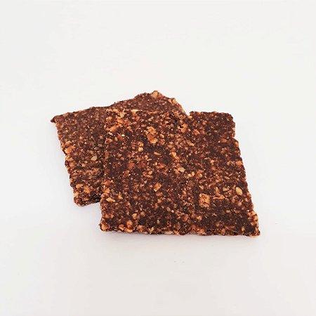 Biscoito Low Carb Amendoim e Canela - a Granel