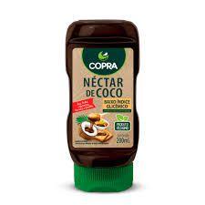 NÉCTAR DE COCO 200ML COPRA