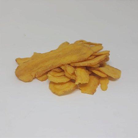 Chip's de Mandioquinha desidratada - a granel