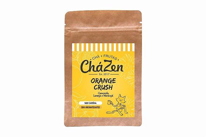 Orange Crush – CháZen (Chá)