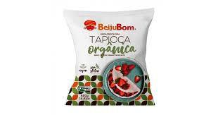 Tapioca Orgânica Beijubom 420g