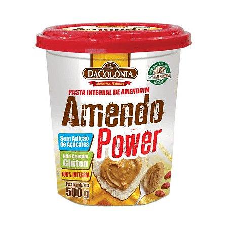 Amendo Power