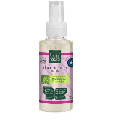 Desodorante Spray