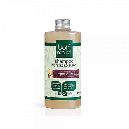 Shampoo Hidratação Suave