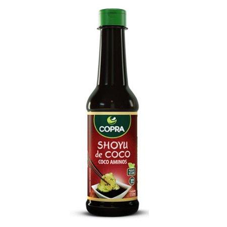 Molho Shoyu Coco Aminos 150ml