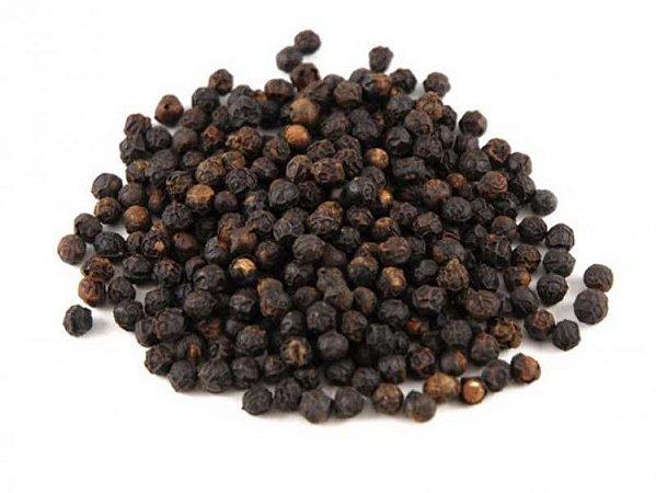 Pimenta Preta do Reino em Grão - a granel
