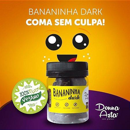 Bananinha Dark sem Glúten