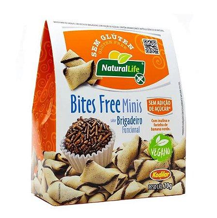 Natural Life Bites Free Minis