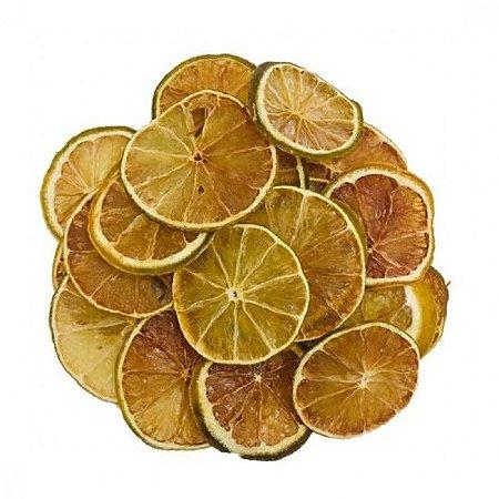 Limão Desidratado - a granel