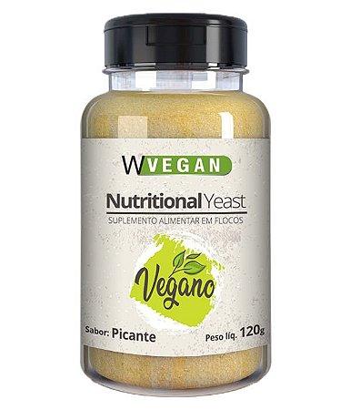 Nutritional Yeast Vegano WVegan