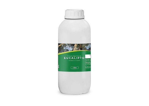 1L Hidrolato de Eucalipto (Eucalyptus citriodora) ORGÂNICO NÃO CERTIFICADO