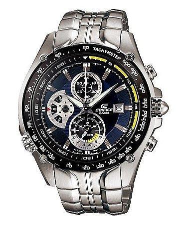 d5a1b4461d0 Relógio Masculino Casio Edifice EF-543D-2AV - Hinckley - Sua loja de ...