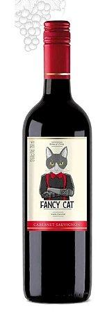 Vinho Tinto Fancy Cat Cabernet Sauvignon