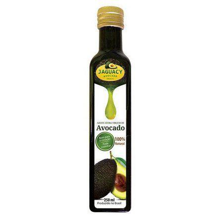 Azeite de Abacate Extra-Virgem Jaguacy 250ml