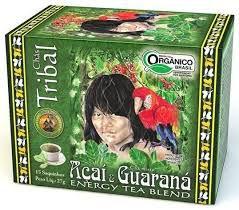 Chá Tribal - Açaí e Guaraná - 15 sachês