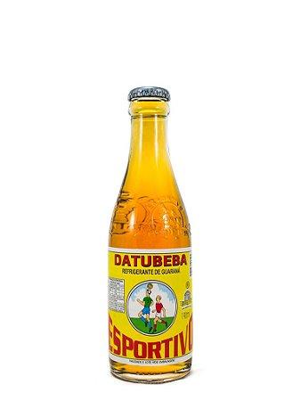 Refrigerante Esportivo Datubeba - 190ml