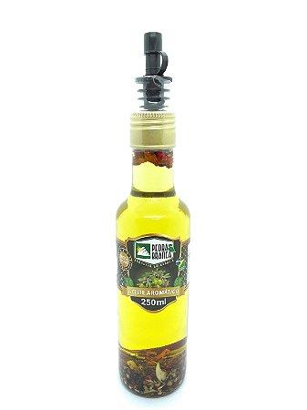 Azeite Aromático Pedra Branca - 250ml