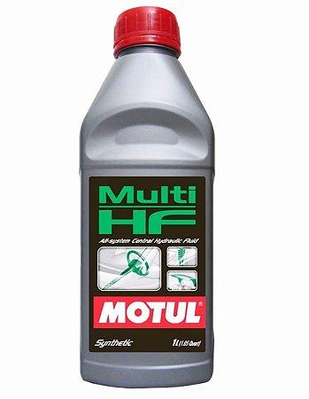 MOTUL Multi HF Óleo Para Sistemas Hidráulicos