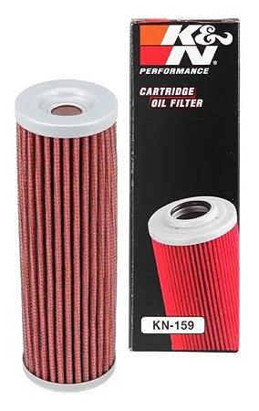 K&N KN-159 Filtro De Oleo K&n Ducati 1299 Panigale S KN159