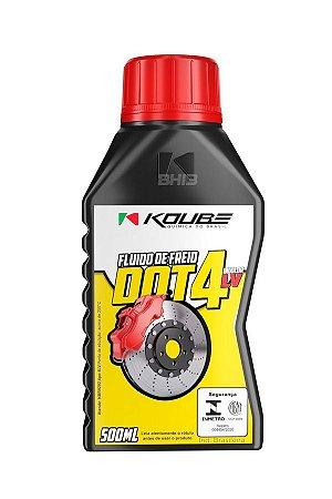 KOUBE DOT 4 LV Fluído De Freio 500ml