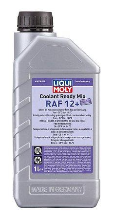 Aditivo Radiador Liqui Moly Coolant Raf 12+ G12+ G12 Evo