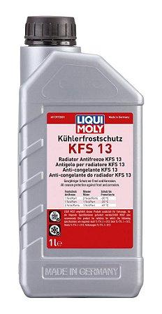 Liqui Moly Antifreeze Kfs 13 Aditivo Radiador Tl-774 J = G13