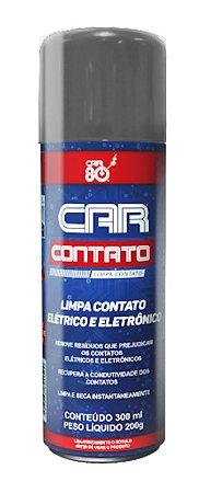 Limpa Contatos Car Contato Spray 300ml Carcontato12 Car80