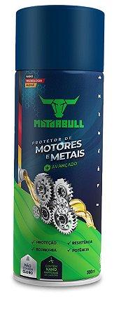 Motorbull Spray Condicionador E Protetor De Metais 300ml