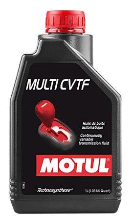 Motul MULTI CVTF Câmbio CVT Audi Renault Subaru Jeep 1 LITRO