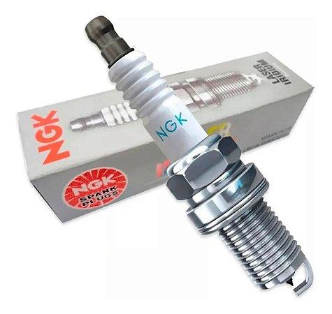 NGK IMR9E9HES Vela Iridium Honda CB1000R Desde 2008 Valor Unitário
