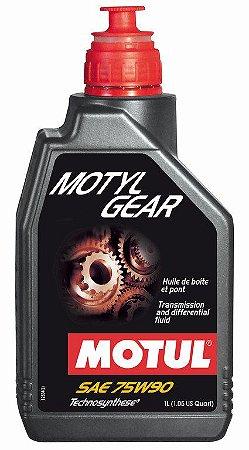75W90 MOTUL MOTYLGEAR Semissintético