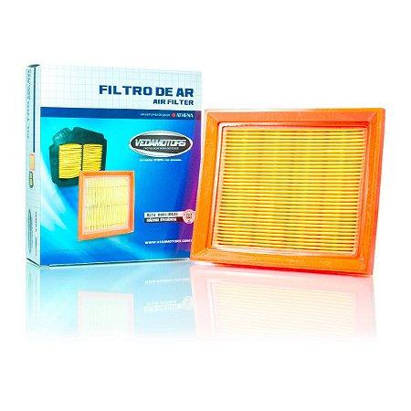 Filtro de Ar Honda Pop 100 / Cg / Nxr 125/150 / Nxr 160 - S4V0210200054