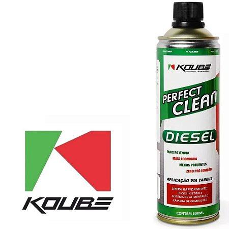 Perfect Clean Motores Diesel Koube [500ml]