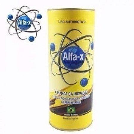 Alfa-x Condicionador de Metais 120ml