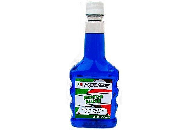 Koube Motor Flush Preventivo