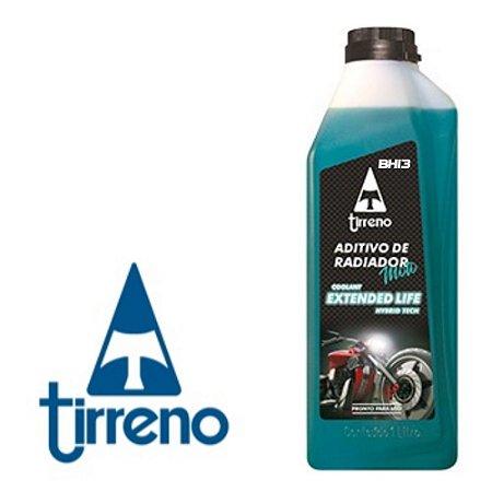 Aditivo De Radiador Moto Tirreno Hybrid Tech