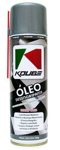 Óleo Desengripante Spray 300ml Koube