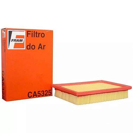 Filtro de Ar FRAM Motor Elba Fiorino Uno Mille Premio Duna CA5325