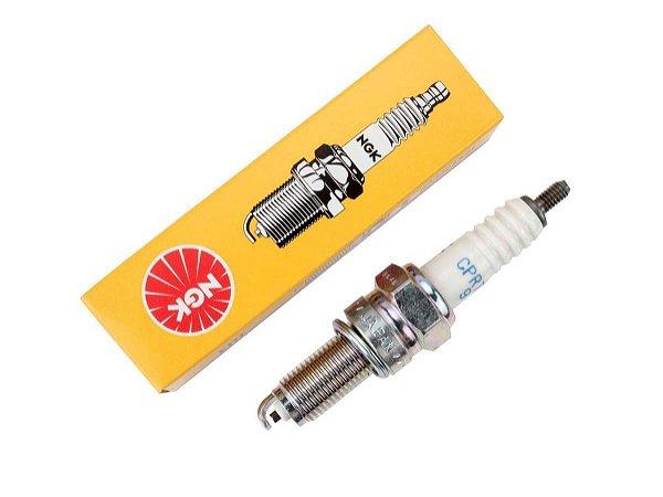 Vela CPR8EA-9 NGK Titan150/bros150/fan150/fan125 Nmax