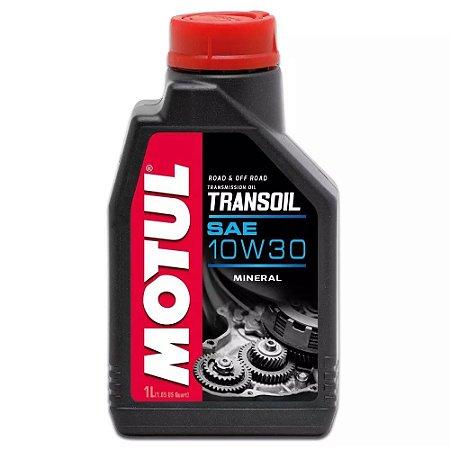 Motul Transoil 10w30 Mineral