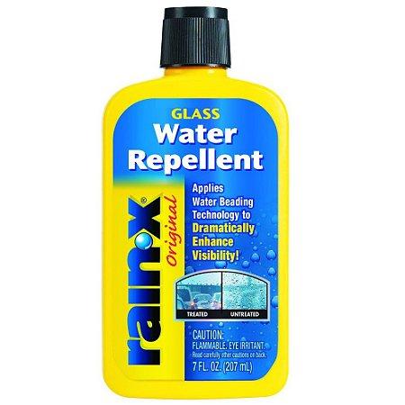 Rain-X Original Repelente Chuva e Água para Vidros 207ml