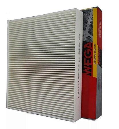 Filtro Cabine Cruze Sonic Onix Prisma Tracker Spin Akx35723